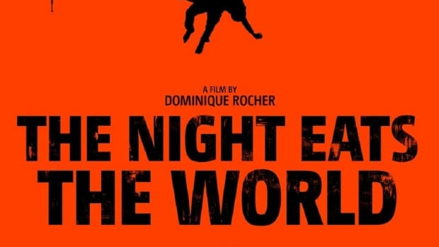 the-night-eats-the-world-movie-review