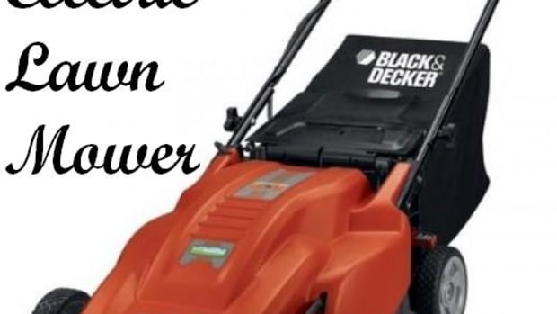 advantages-of-an-electric-lawn-mower