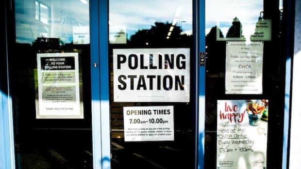election-blockchain-technology