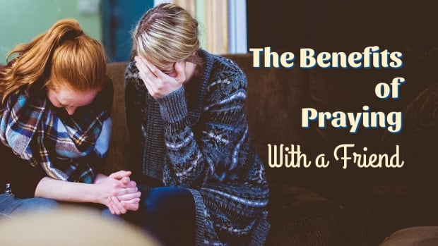 the-benefits-of-praying-with-a-friend