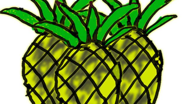 pineapple-ideas