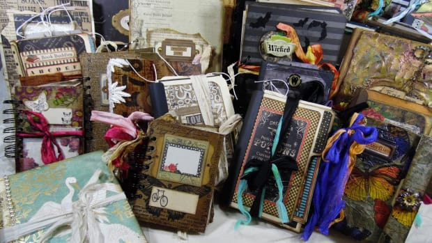 art-journaling-free-tools-in-your-home