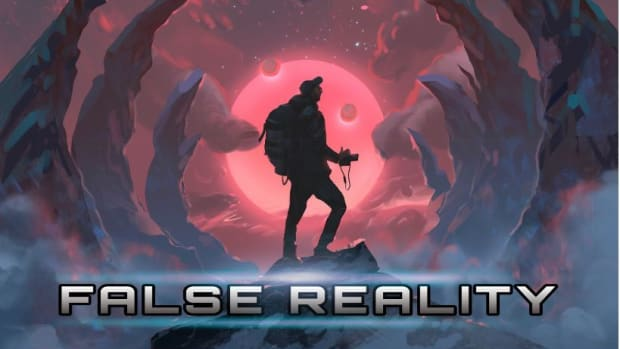 project-resurrect-false-reality-album-review