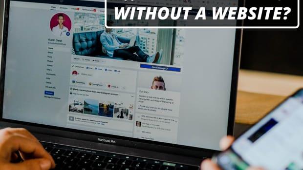 Do-Affilial营销 - 没有a-web.