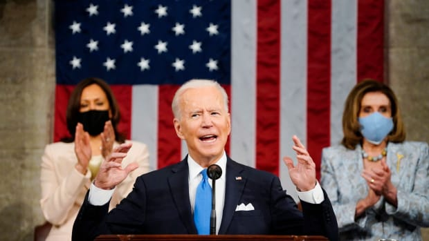 a-candid-deglamorization-of-bidens-first-100-days