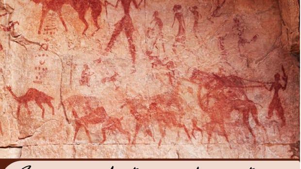 prehistory-periods-cave-art-of-prehistoric-man