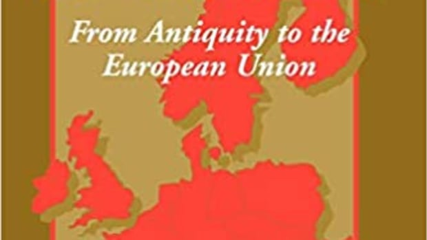 the-idea-of-europe-from-antiquity-to-the-european-union-review