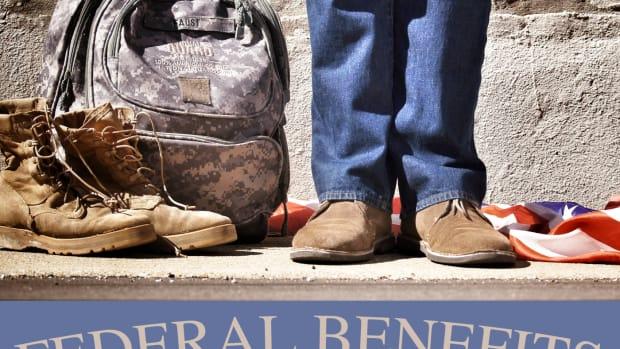 联邦福利 - 美国退伍军人