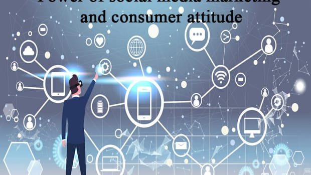 power-of-social-media-marketing-and-consumer-attitude