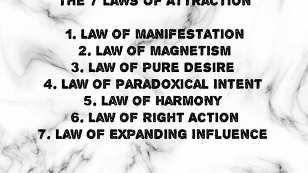 the-7-laws-of-attraction