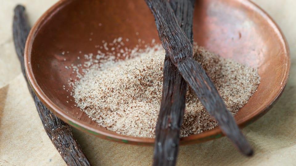 Exploring Vanilla: An Amazing History and Innovative Recipes