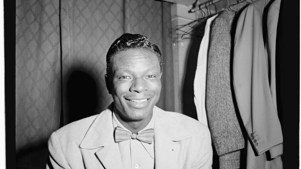 The Nat King Cole Show: First Black-Hosted TV Variety Show