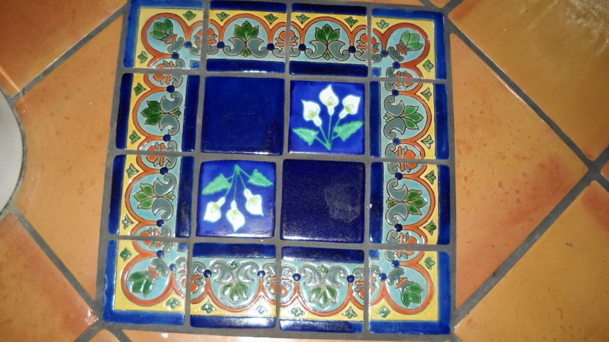 The Pros And Cons Of Saltillo Mexican Tile Dengarden Home And Garden