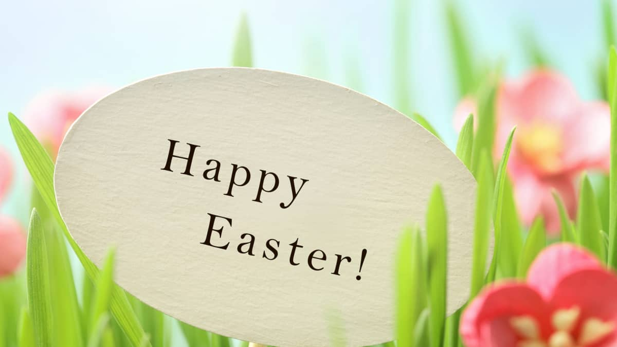 7 Religious Easter Speeches Messages And Poems Holidappy