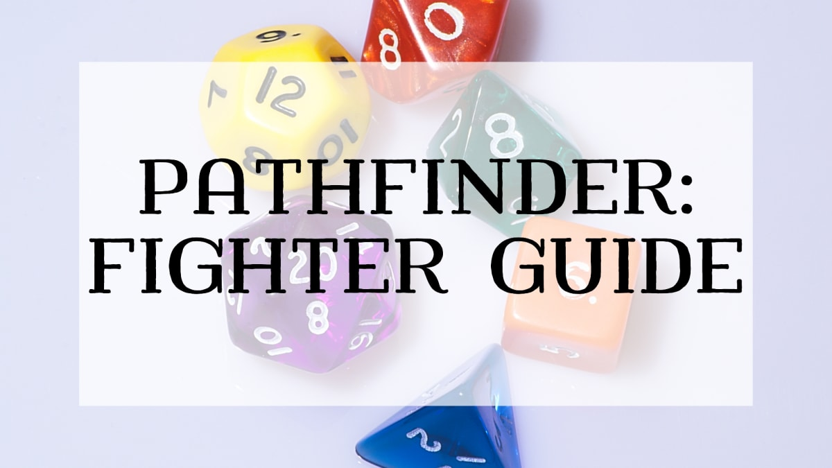 A Guide To The Fighter Pathfinder Hobbylark Games And Hobbies A pathfinder ranger has two mechanical options, the archery path and the two weapon fighting path, but when it comes to optimization, these archery bracers: a guide to the fighter pathfinder