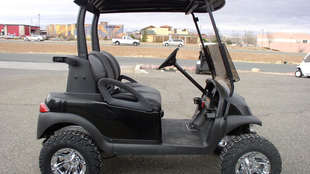 How to Check Your Golf Cart for a Bad Solenoid - AxleAddict - A community  of car lovers, enthusiasts, and mechanics sharing our auto advice | White Rodgers Solenoid Wiring Diagram Club Car |  | AxleAddict