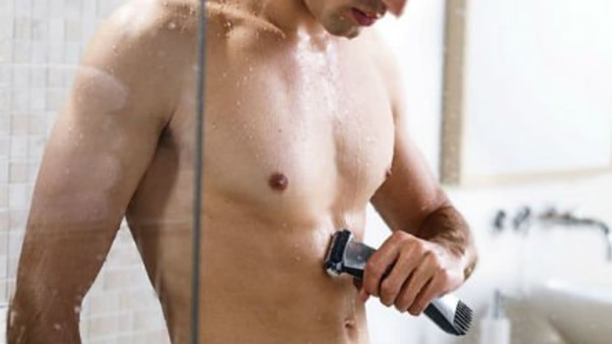 8 Most Popular Body Groomers For Men Bellatory Fashion And Beauty