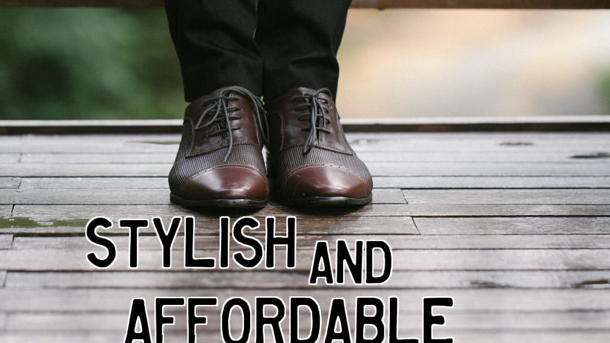 good affordable shoes