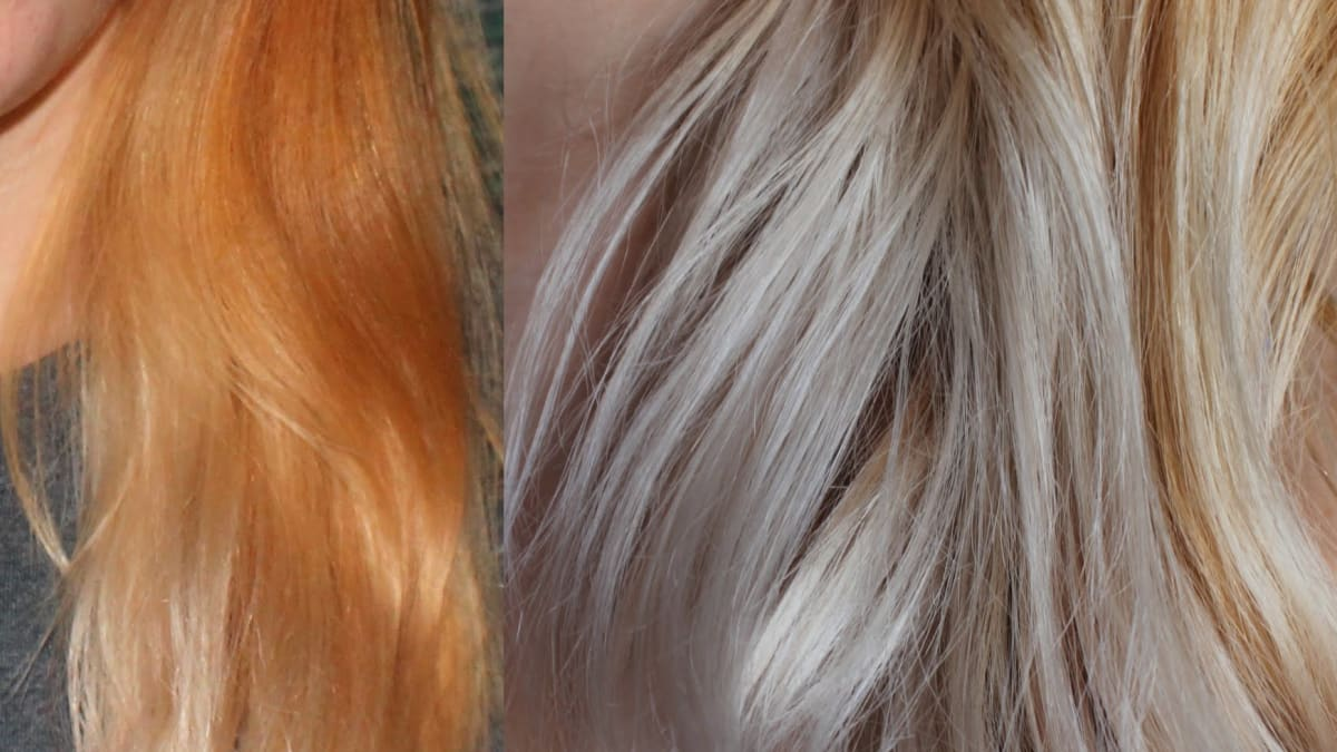 DIY Hair How to Use Wella Color Charm Toner   Bellatory