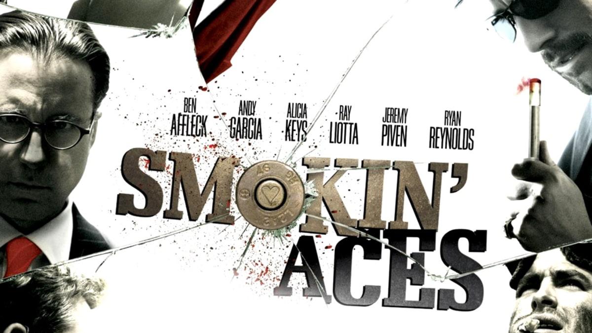 Smokin Aces A Movie Review Reelrundown Entertainment
