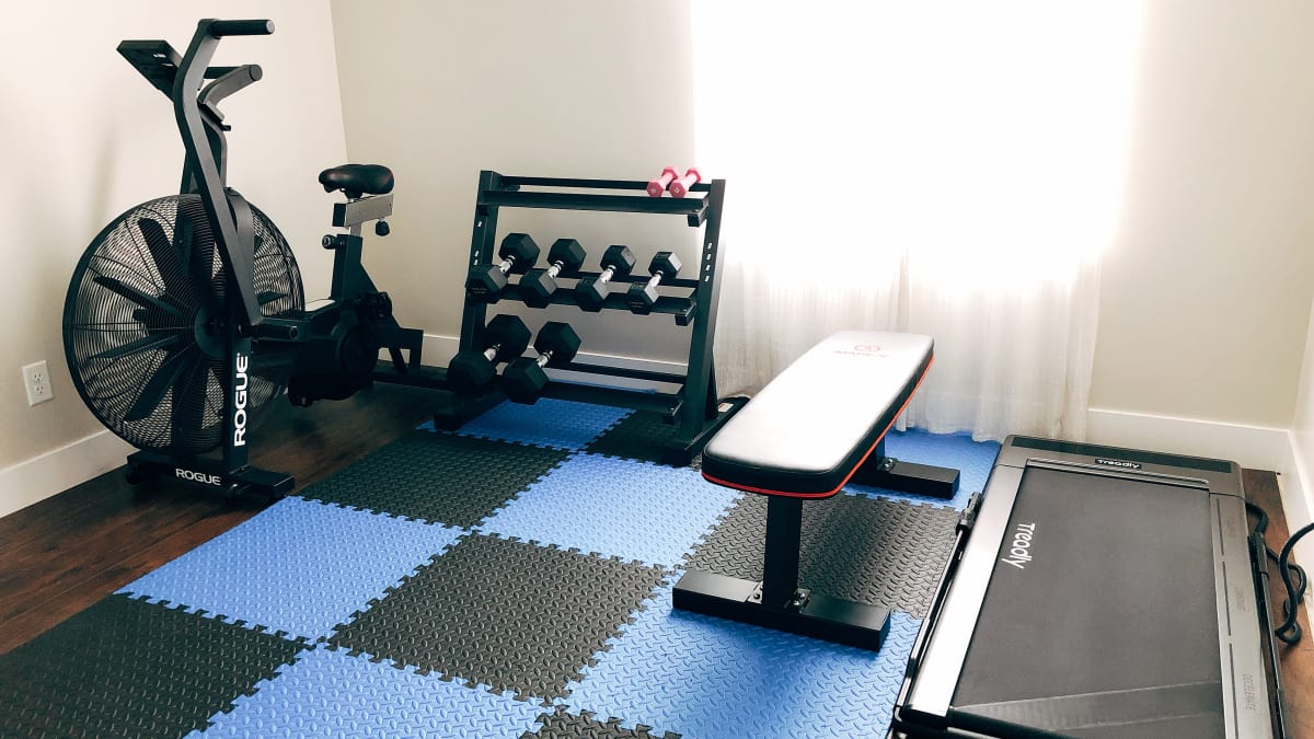 Tips for Choosing the Best Home Workout Equipment - HubPages