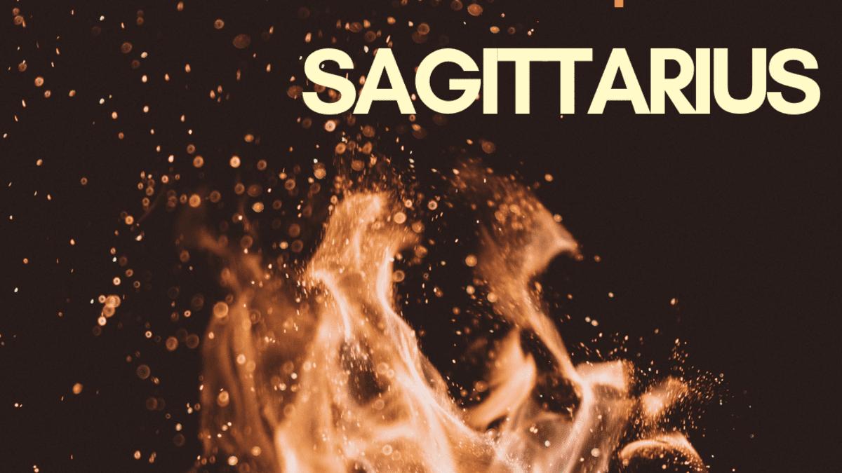 And marriage pisces sagittarius Sagittarius and