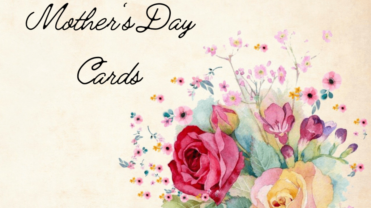 30+ Homemade Mother's Day Greeting Card Ideas She'll Love ...