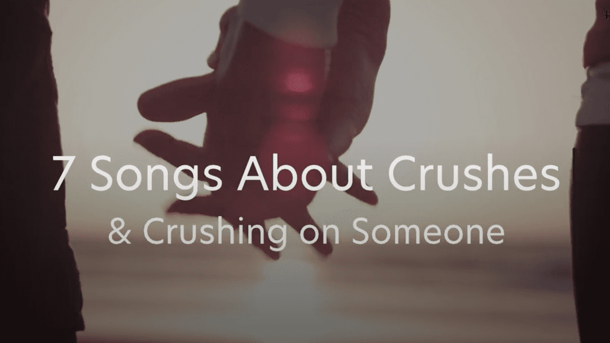 Your sing to top to songs crush 10 Best Songs