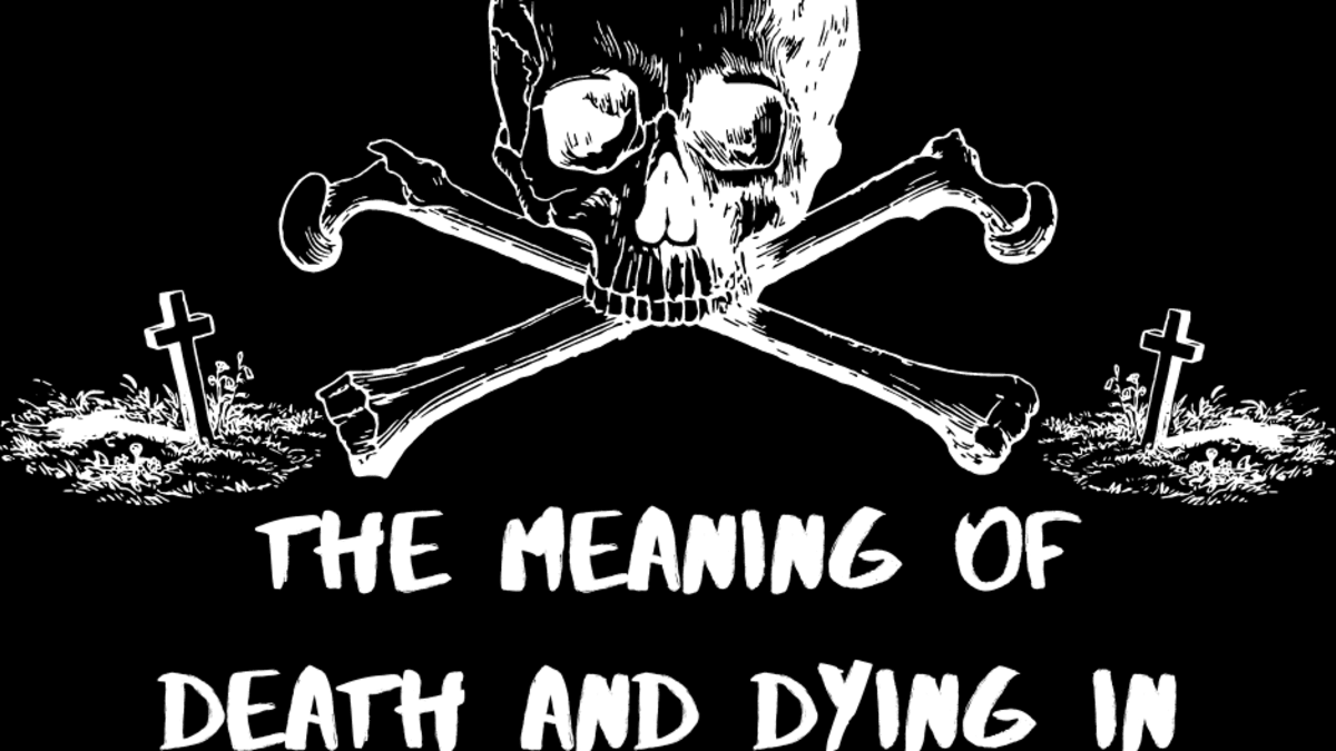 The Meaning Of Death And Dying In Dreams Exemplore Paranormal