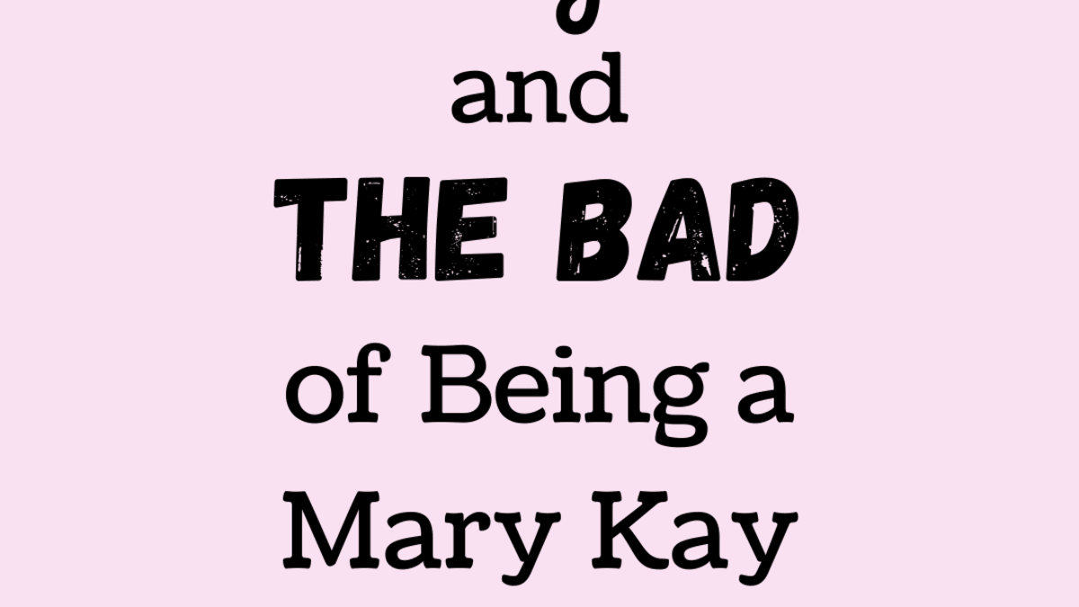My Journey As A Mary Kay Consultant Twice Toughnickel Money