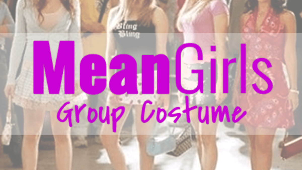 How To Put Together A Mean Girls Group Costume Holidappy Celebrations Assista a vídeos curtos sobre #gretchenwieners no tiktok. mean girls group costume