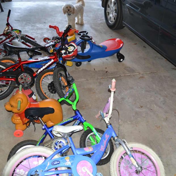 do-it-yourself-garage-bike-rack