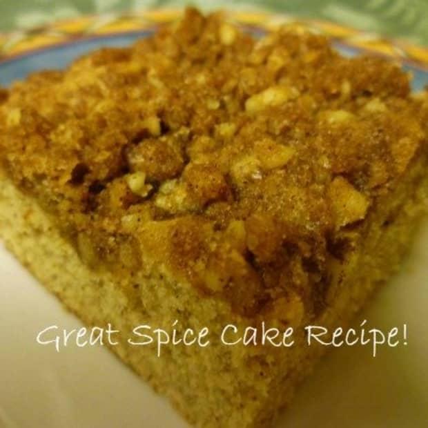 delicious-spice-cake-recipe