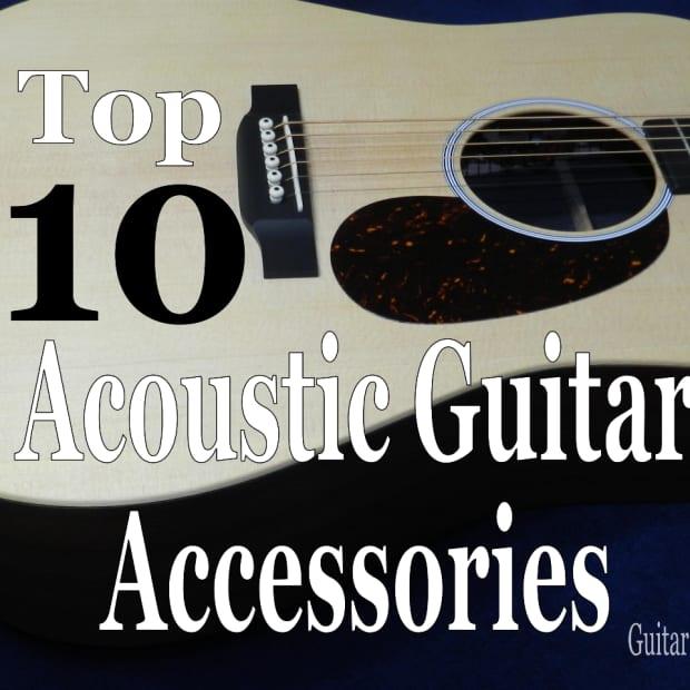 acoustic-guitar-accessories-list