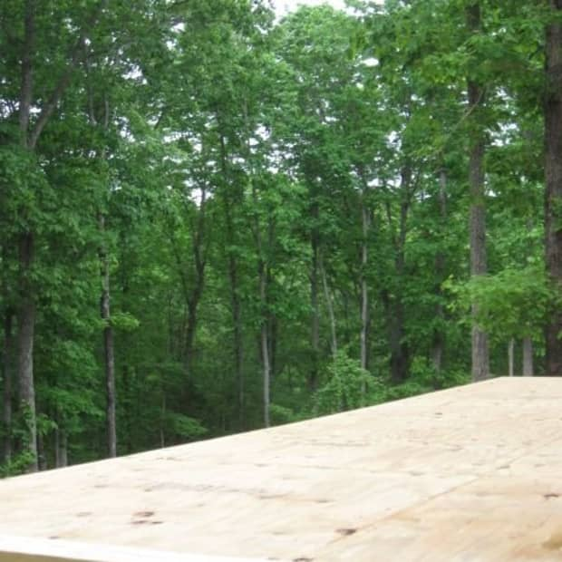 how-to-build-your-own-elevated-deck-on-uneven-ground-diy-small-budget-minimal-cuts