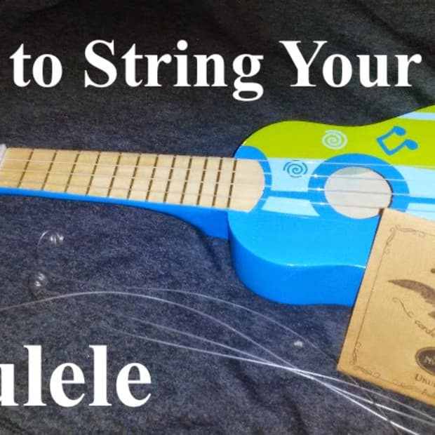 how-to-string-your-ukulele