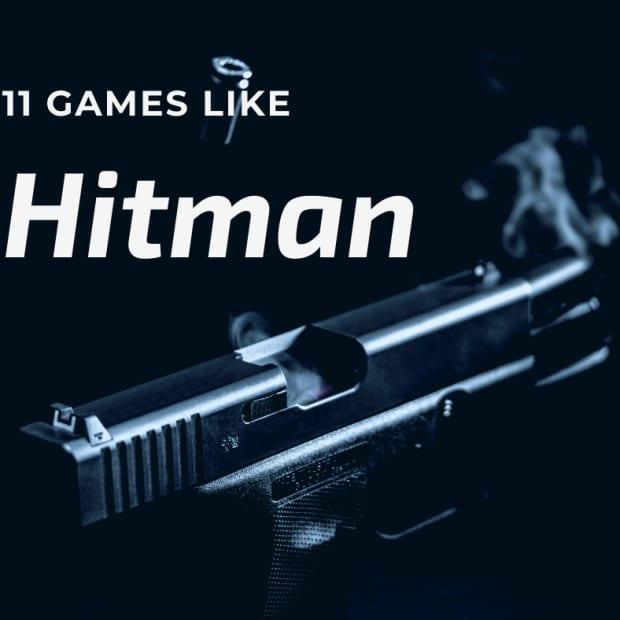 games-like-hitman
