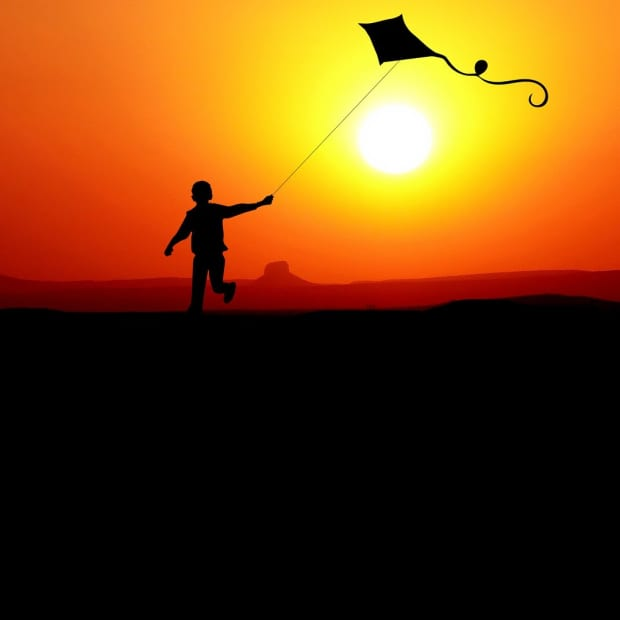 kite-flying-a-hobby-for-all-ages
