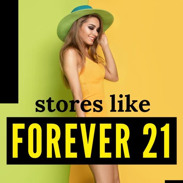 forever-21-alternatives