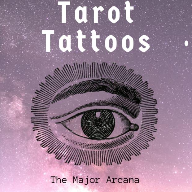 tarot design