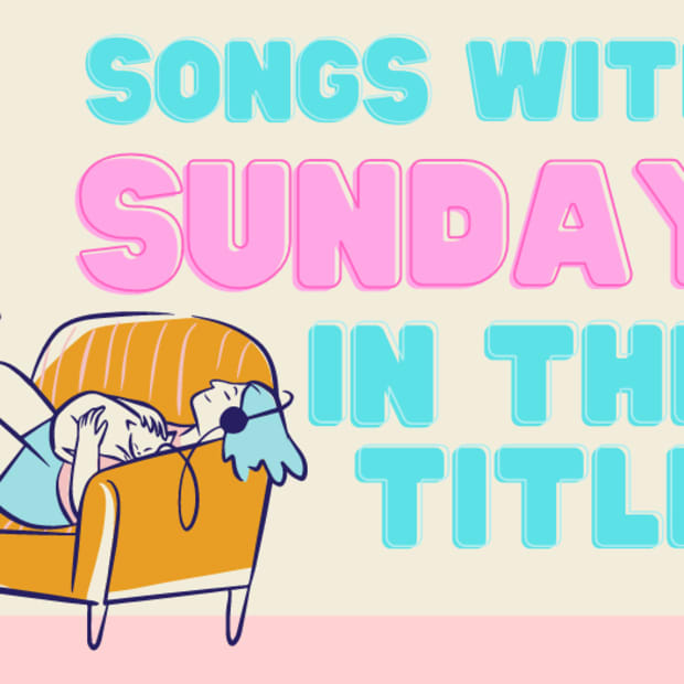 songs-with-sunday-in-the-title
