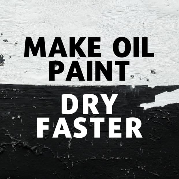 5-additives-dry-oil-paints-faster