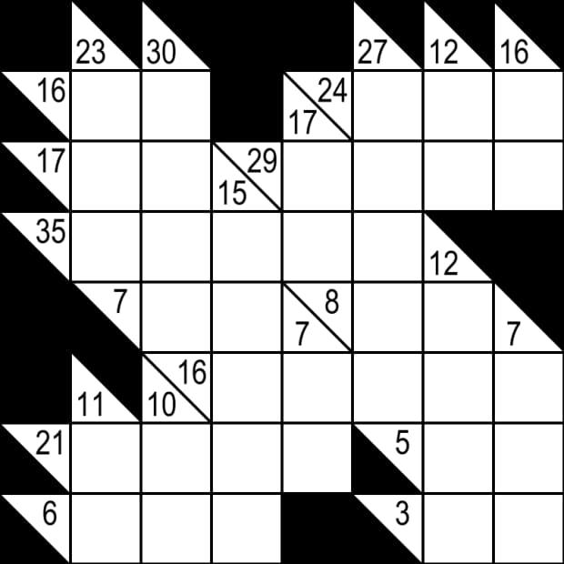 how-to-play-kakuro-puzzles