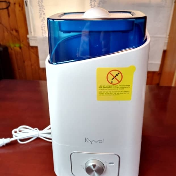 review-of-the-kyvol-cool-mist-humidifier