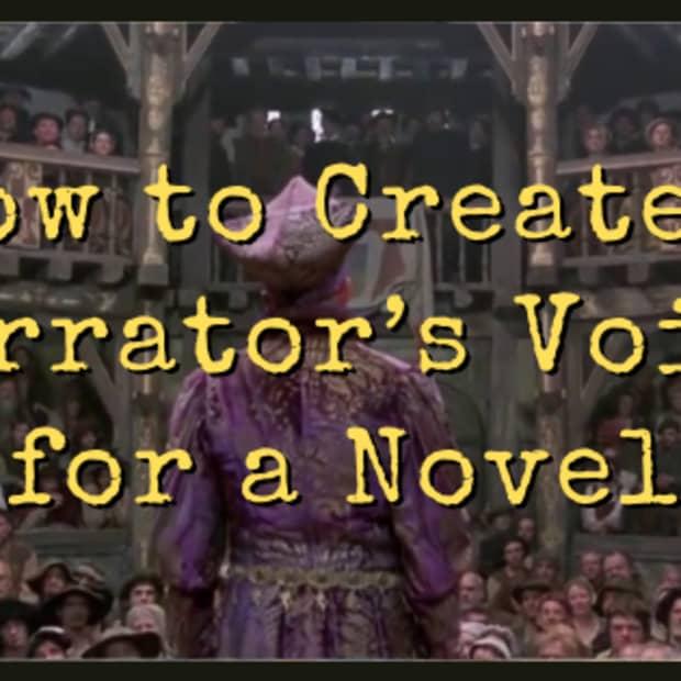 creating-a-narrators-voice-in-a-novel