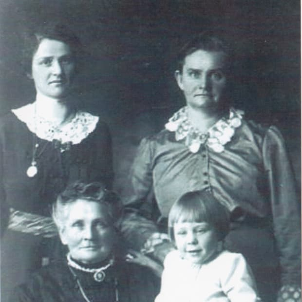 experience-doing-genealogy-research
