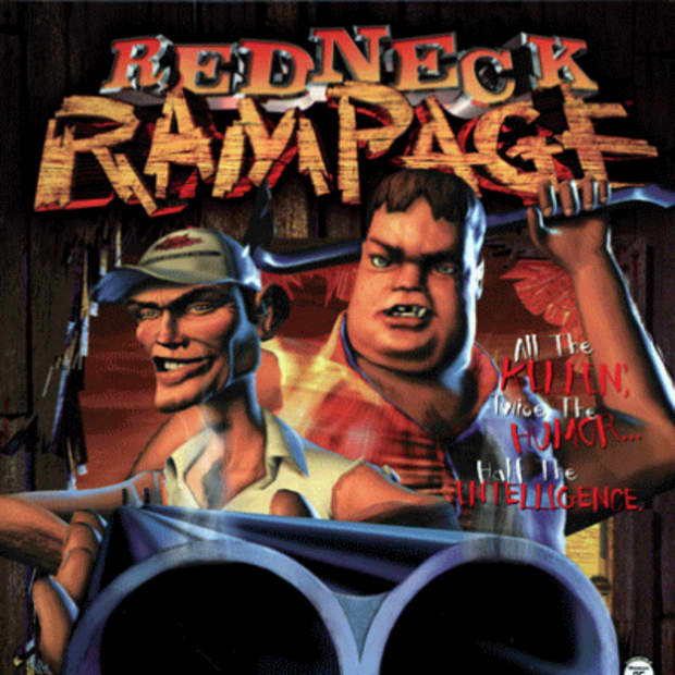 redneck-rampage