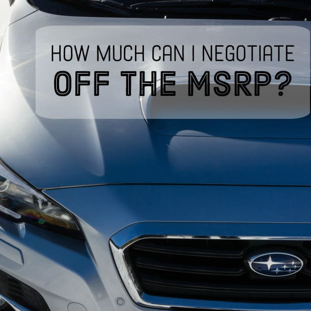 how-much-will-a-car-dealer-come-down-or-negotiate-on-price