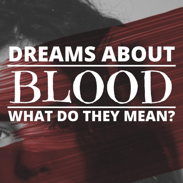 what-blood-in-dreams-means