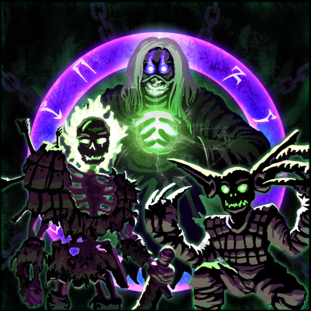 synth-album-review-spellbound-2-by-wraithwalker